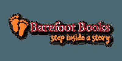 Barefoot Books logo