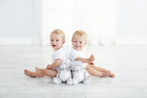 Friends Forever Bear Set With Babies 01