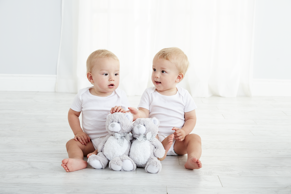 Friends Forever Bear Set With Babies 02