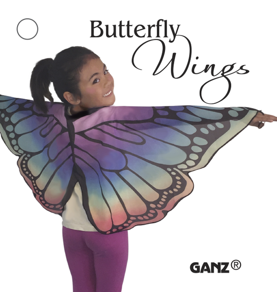 Costume Butterfly Wings by Ganz