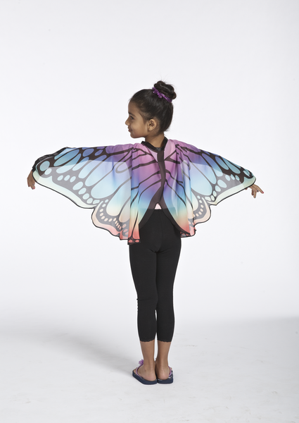 Costume Butterfly Wings by Ganz Girl 1
