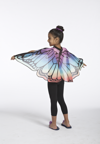 Costume Butterfly Wings by Ganz Girl 2