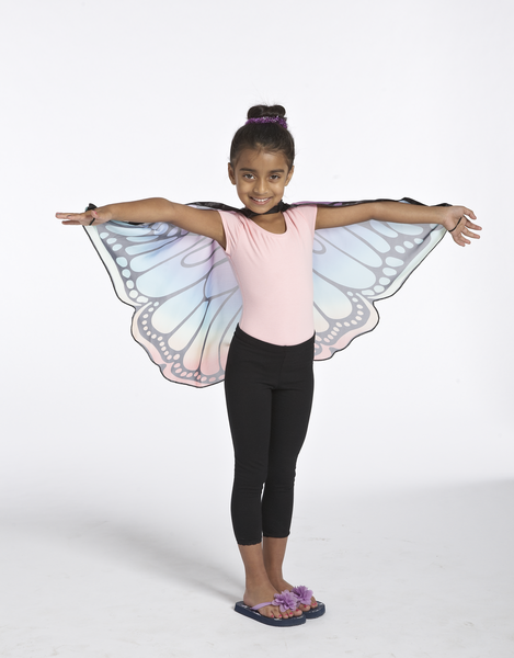 Costume Butterfly Wings by Ganz Girl 5